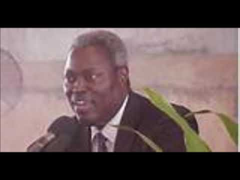 LIFE THAT PLEASES GOD - PAS. W.F. KUMUYI