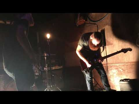 Man Mountain - Live in San Francisco