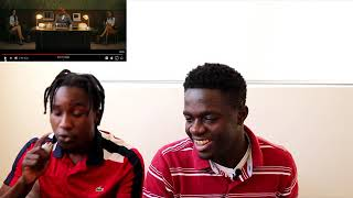 Mike Will Made   Kill 'Em With Success Ft 2 Chainz, Eearz & ScHoolboy Q (Official Reaction Video)