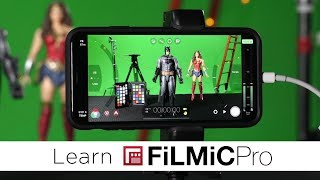 FiLMiC Pro Guide Now Available On Udemy Too