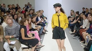 Margaret Howell | Spring Summer 2019 Full Fashion Show | Exclusive