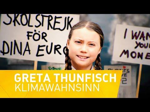 Das Greta Manifest - Der Klimawahnsinn