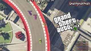 GTA 5 Online Tiny Racers DLC - Action Packed Stunt Cars