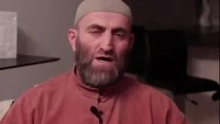 Чеченский флаг Нохчи байракх