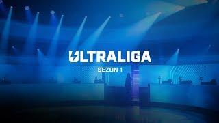 ULTRALIGA | 🌩️ | W5D1 | sezon 1 | TV: Polsat Games (kanał 16)