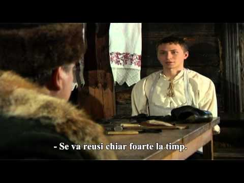 Prin IUBIRE suntem vii – film rusesc