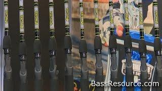 Enigma Fishing Rods | Bass Fishing