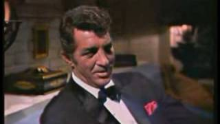DEAN MARTIN - I've Grown Accustomed to Her Face (Live)