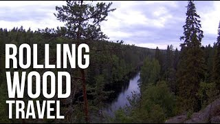 Rolling-Wood TRAVEL Finlande