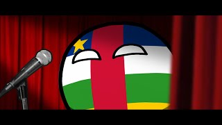 Central African Comedy
