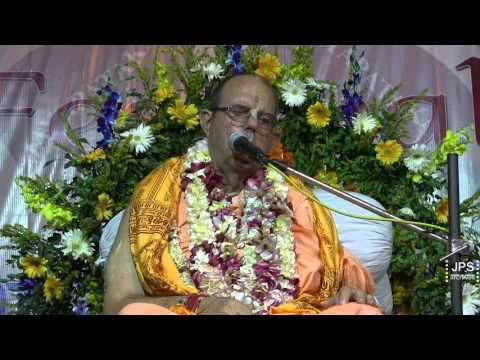 H.H.Jayapataka Swami Maharaja's 2016 Mayapur Vyasa Puja Adhivasa Talk