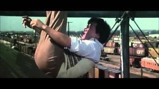 Jackie Chan's movie The Big Brawl   HD 1080p   Full Movie  2014 1