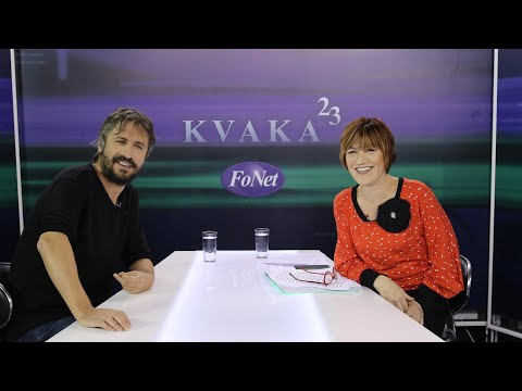 Branislav Trifunović: Nema za koga da se glasa, ljudi ne bi izašli na izbore i bez poziva na bojkot