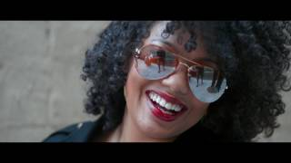 Maboneng provides the perfect backdrop for Life As Leslin's new channel trailer