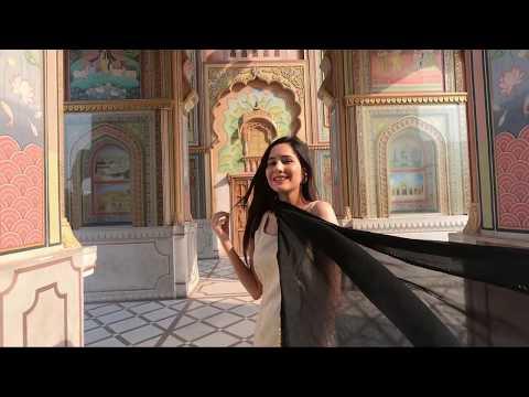 Ethnic Shoot | indya | Afreen Afreen