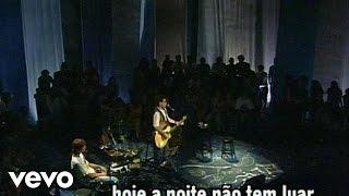 Legião Urbana - Hoje A Noite Tem Luar (Live)