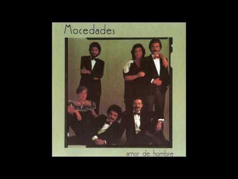 Mocedades - Amor de Hombre 1982