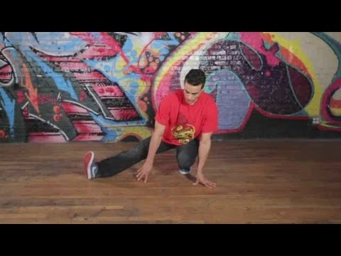 How to Do a Reverse Helicopter | B-Boying
