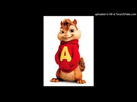 Prayed For You chipmunk version