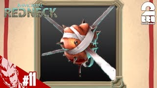 #11【FPS】弟者の「イモータル・レッドネック:不死王の迷宮」【2BRO.】