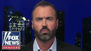 Jesse Kelly: 'No patriotism' left in Washington