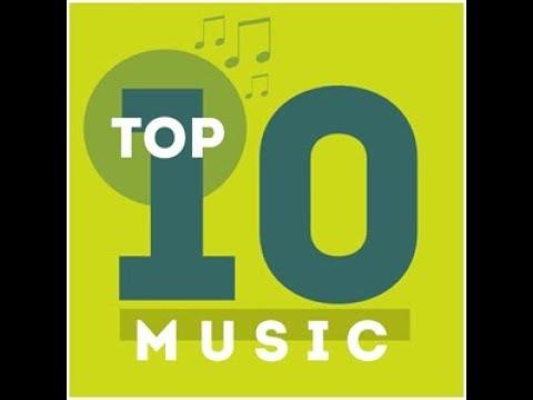 Топ 10 музыки на ваш звонок