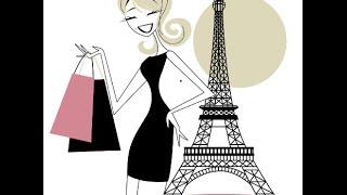 Франция. Как делать Шоппинг в Париже