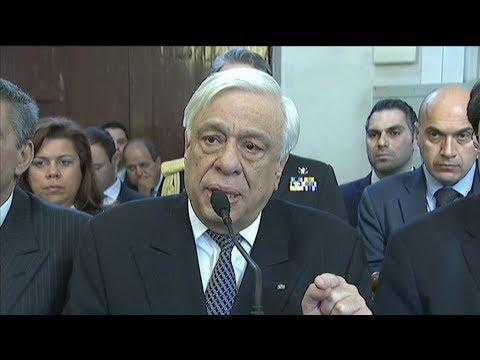«Επίλυση του Κυπριακού με πλήρη σεβασμό του Διεθνούς και του Ευρωπαϊκού Δικαίου»