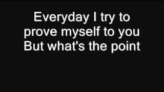 I Care For You - Usher (with Lyrics)