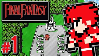 Final Fantasy - The Game That Started It All | PART 1