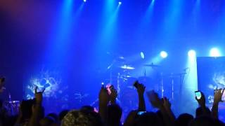 ANGRA Lullaby for Lucifer [Live 2016 Paris]