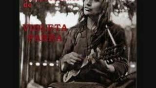 Gracias A La Vida - Violeta Parra  (Video)