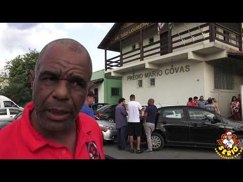 Zé Luiz fala sobre o Projeto Avançar Cidade