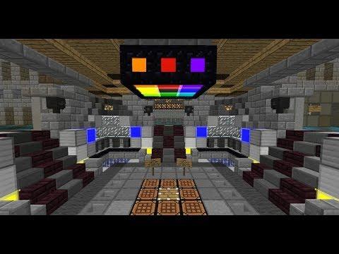 Moddovaný Minecraft - Doba elektrická! - Bukk