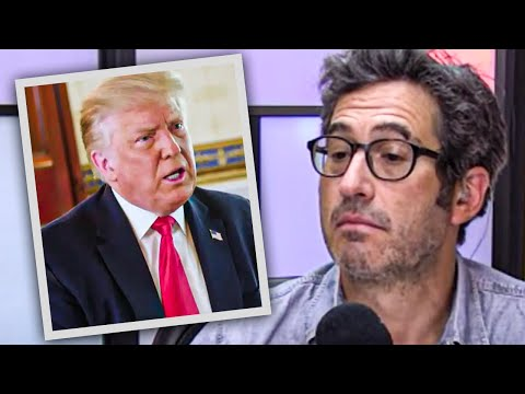 Sam Seder Reacts to HUGE Trump Revelations