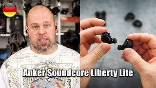 Anker Soundcore Liberty Lite Test