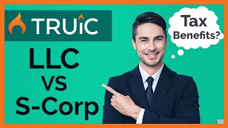 S Corp vs LLC  (Should you choose an S-Corp status?)