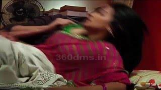 Tv Serial GANGA: Ganga And Sagar's Romantic Moments - Latest Video