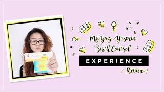 Yaz Birth Control for Acne and PMS Treatment | Personal Experience + Review