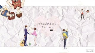 [ ENG Sub/Pinyin ] OST | To Be Your Love - L.I.K.E | Accidentally in Love
