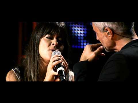 Sergio Dalma - Mi historia entre tus dedos (Con Vanesa Martín) #YoEstuveAllí