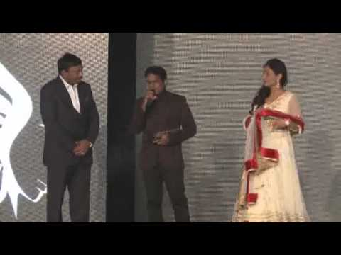 Yuvan Shankar Raja - AUDI RITZ ICON AWARDS (Chennai Edition) - 2014
