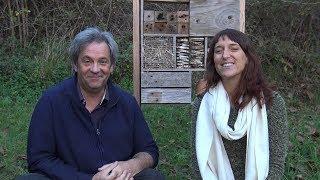 Interview de présentation des intervenants du Sommet : Frédéric Bosqué