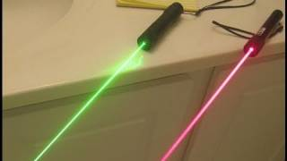How to Enhance Your Laser's Beam!