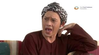 Hài kịch: Tình bạn già - Hoài Linh
