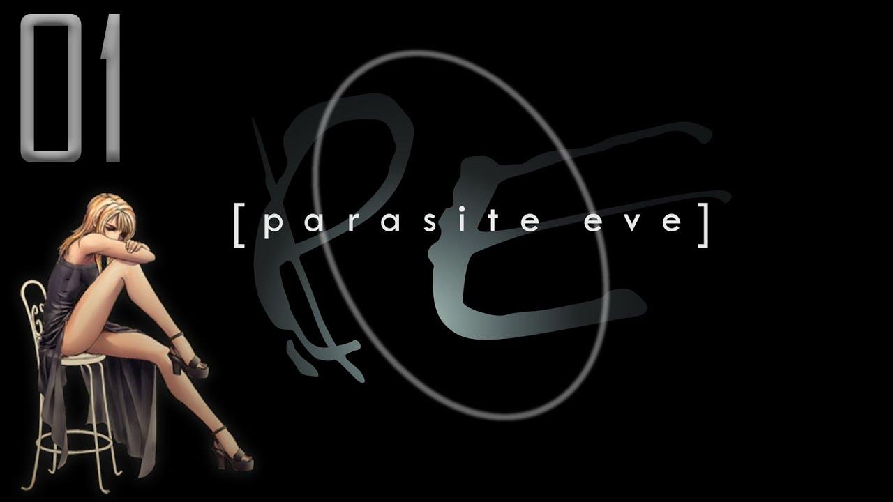 Parasite Eve – Part 1: Der zweite Anfang