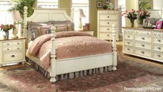 Country Cottage Style Bedrooms [HD]