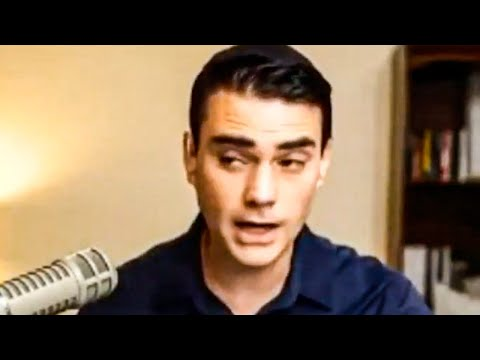 What The Heck Is Ben Shapiro Talking About?