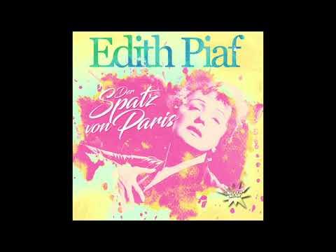 Edith Piaf - Der Spatz von Paris MiniMix