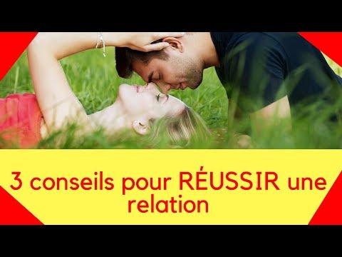 3 conseils pour RÉUSSIR une relation sur Coach Fitness